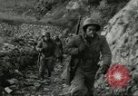 Image of United States infantrymen Cassino Italy, 1944, second 2 stock footage video 65675061473