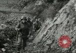 Image of United States infantrymen Cassino Italy, 1944, second 4 stock footage video 65675061473