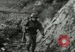 Image of United States infantrymen Cassino Italy, 1944, second 5 stock footage video 65675061473
