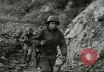 Image of United States infantrymen Cassino Italy, 1944, second 6 stock footage video 65675061473