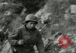 Image of United States infantrymen Cassino Italy, 1944, second 7 stock footage video 65675061473