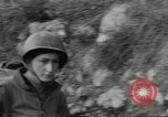 Image of United States infantrymen Cassino Italy, 1944, second 8 stock footage video 65675061473