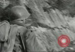 Image of United States infantrymen Cassino Italy, 1944, second 11 stock footage video 65675061473