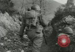 Image of United States infantrymen Cassino Italy, 1944, second 13 stock footage video 65675061473