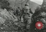 Image of United States infantrymen Cassino Italy, 1944, second 14 stock footage video 65675061473