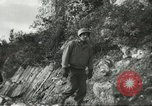 Image of United States infantrymen Cassino Italy, 1944, second 19 stock footage video 65675061473