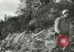 Image of United States infantrymen Cassino Italy, 1944, second 20 stock footage video 65675061473