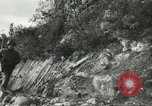 Image of United States infantrymen Cassino Italy, 1944, second 22 stock footage video 65675061473