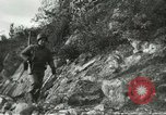 Image of United States infantrymen Cassino Italy, 1944, second 23 stock footage video 65675061473