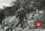 Image of United States infantrymen Cassino Italy, 1944, second 24 stock footage video 65675061473