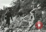 Image of United States infantrymen Cassino Italy, 1944, second 25 stock footage video 65675061473