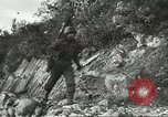 Image of United States infantrymen Cassino Italy, 1944, second 26 stock footage video 65675061473