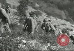 Image of United States infantrymen Cassino Italy, 1944, second 31 stock footage video 65675061473