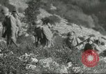 Image of United States infantrymen Cassino Italy, 1944, second 33 stock footage video 65675061473