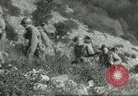 Image of United States infantrymen Cassino Italy, 1944, second 34 stock footage video 65675061473
