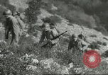 Image of United States infantrymen Cassino Italy, 1944, second 35 stock footage video 65675061473