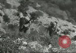 Image of United States infantrymen Cassino Italy, 1944, second 36 stock footage video 65675061473