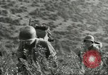Image of United States infantrymen Cassino Italy, 1944, second 38 stock footage video 65675061473
