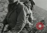 Image of United States infantrymen Cassino Italy, 1944, second 44 stock footage video 65675061473