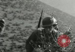 Image of United States infantrymen Cassino Italy, 1944, second 45 stock footage video 65675061473