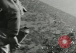 Image of United States infantrymen Cassino Italy, 1944, second 47 stock footage video 65675061473