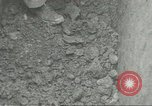 Image of dead American soldier Cassino Italy, 1944, second 13 stock footage video 65675061474
