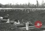 Image of dead American soldier Cassino Italy, 1944, second 22 stock footage video 65675061474