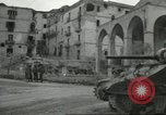 Image of Italian refugees Cassino Italy, 1944, second 5 stock footage video 65675061477