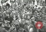 Image of Italian refugees Cassino Italy, 1944, second 11 stock footage video 65675061477