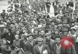 Image of Italian refugees Cassino Italy, 1944, second 13 stock footage video 65675061477