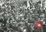 Image of Italian refugees Cassino Italy, 1944, second 16 stock footage video 65675061477