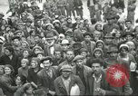 Image of Italian refugees Cassino Italy, 1944, second 20 stock footage video 65675061477