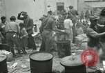 Image of Italian refugees Cassino Italy, 1944, second 35 stock footage video 65675061477