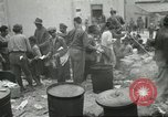 Image of Italian refugees Cassino Italy, 1944, second 36 stock footage video 65675061477