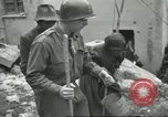 Image of Italian refugees Cassino Italy, 1944, second 62 stock footage video 65675061477