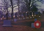 Image of casket of Richard Byrd Virginia United States USA, 1957, second 36 stock footage video 65675061480