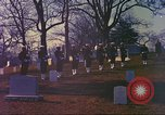 Image of casket of Richard Byrd Virginia United States USA, 1957, second 37 stock footage video 65675061480