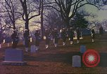 Image of casket of Richard Byrd Virginia United States USA, 1957, second 38 stock footage video 65675061480