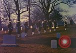 Image of casket of Richard Byrd Virginia United States USA, 1957, second 39 stock footage video 65675061480