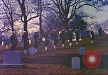 Image of casket of Richard Byrd Virginia United States USA, 1957, second 41 stock footage video 65675061480