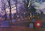 Image of casket of Richard Byrd Virginia United States USA, 1957, second 42 stock footage video 65675061480