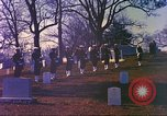 Image of casket of Richard Byrd Virginia United States USA, 1957, second 43 stock footage video 65675061480