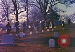 Image of casket of Richard Byrd Virginia United States USA, 1957, second 44 stock footage video 65675061480