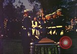 Image of casket of Richard Byrd Virginia United States USA, 1957, second 54 stock footage video 65675061480