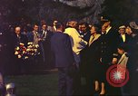 Image of casket of Richard Byrd Virginia United States USA, 1957, second 61 stock footage video 65675061480
