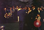 Image of casket of Richard Byrd Virginia United States USA, 1957, second 62 stock footage video 65675061480