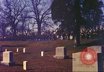 Image of casket of Richard Byrd Virginia United States USA, 1957, second 5 stock footage video 65675061482