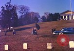 Image of casket of Richard Byrd Virginia United States USA, 1957, second 15 stock footage video 65675061482
