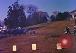 Image of casket of Richard Byrd Virginia United States USA, 1957, second 20 stock footage video 65675061482