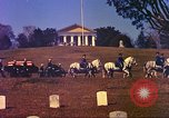 Image of casket of Richard Byrd Virginia United States USA, 1957, second 26 stock footage video 65675061482